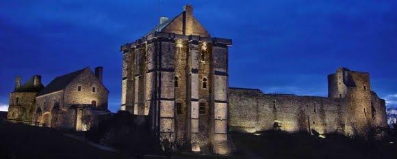 St sauveur le vicomte une petite ville normande tr s sympa - Piscine saint sauveur le vicomte ...